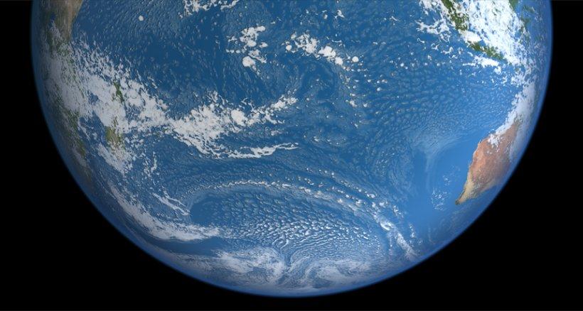 Fenomen ciudat descoperit de oamenii de știință. Un continent se mișcă și se scufundă constant