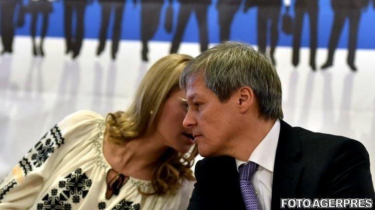 PNL validează, miercuri, propunerea ca Cioloş să fie candidatul liberalilor la funcția de premier