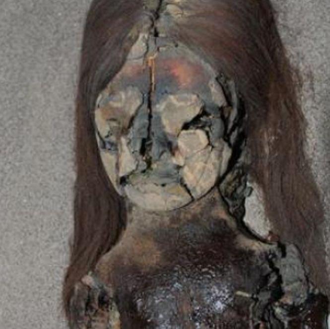 Cele mai vechi mumii din lume s-au transformat într-o masă gelatinoasă. Oamenii de știință sunt bulversați