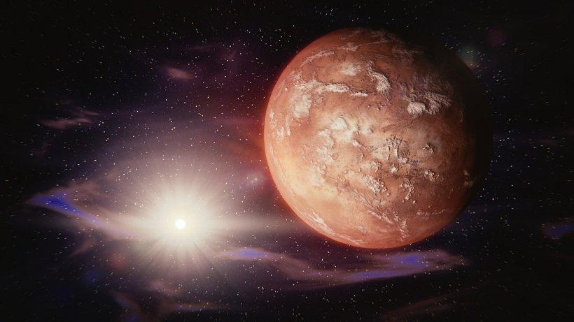 Descoperirea importantă făcută de robotul Curiosity pe Marte. Cercetătorii NASA au fost uimiți. Cum a ajuns acolo?