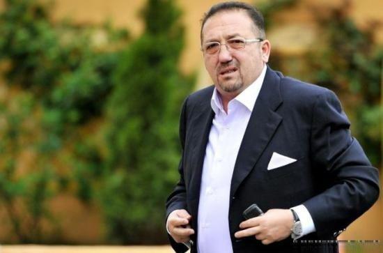 Omul de afaceri Florian Walter, trimis în judecată pentru delapidarea clubului U Cluj