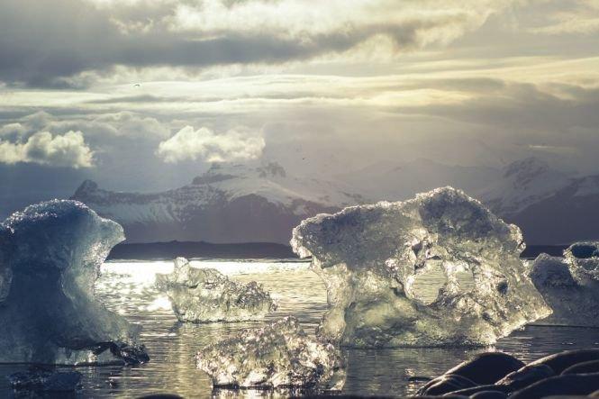 Semnal de alarmă. Peste 30 de ani, Oceanul Arctic nu va mai avea niciun pic de gheaţă vara