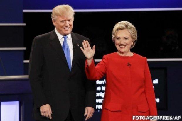 ALEGERI ÎN SUA. Secţiile de vot s-au închis pe tot teritoriul SUA. Cine va fi noul președinte