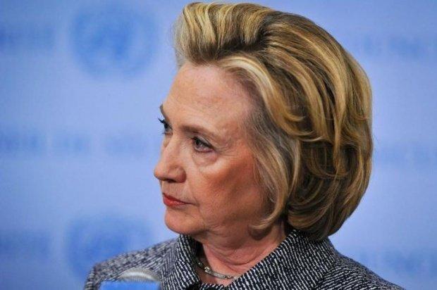 REZULTATE ALEGERI SUA. Ce a apărut pe pagina de Facebook a lui Hillary Clinton, cu puțin timp înaintea anunțării rezultatelor