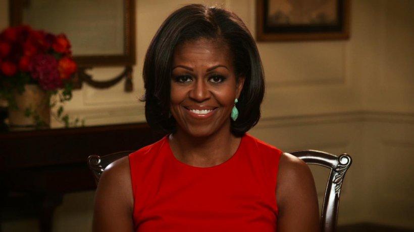 Anunț de la Casa Albă. Cu cine se va întâlni Prima Doamnă Michelle Obama