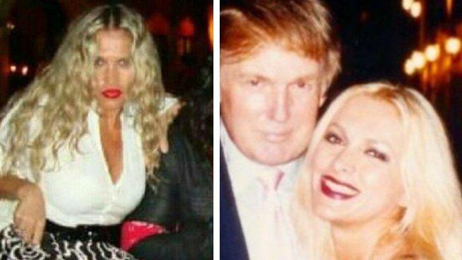 """O româncă ar fi putut fi Prima Doamnă a Americii. Povestea secretă din trecutul lui Trump cu românca """"Mădălina de la Miami"""""""