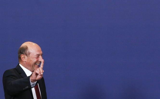 ALEGERI PARLAMENTARE 2016. Băsescu exclude alianțele cu PSD și PNL după alegeri
