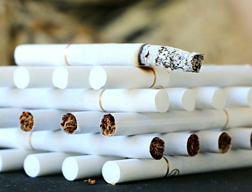 Schimbări importante pentru fumători. Ce se va întâmpla cu țigările în următoarele luni