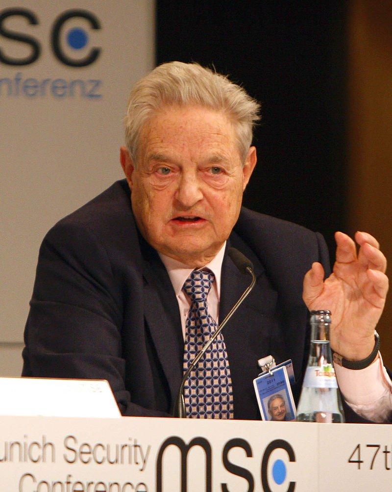 Sinteza Zilei. Interviu-eveniment cu miliardarul George Soros 16