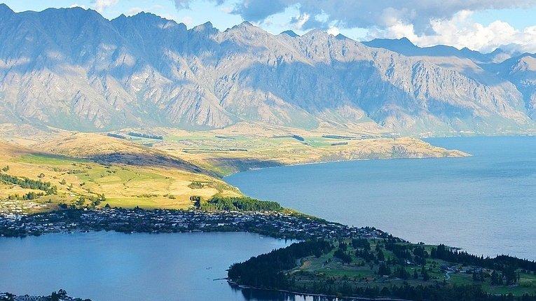 Noua Zeelandă Facebook: Cutremurul Uriaș Din Noua Zeelandă Schimbă Harta Lumii. Ce
