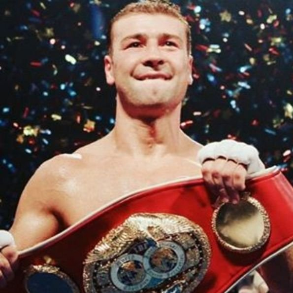 Anunțul făcut de Lucian Bute, la aniversarea a 13 ani de carieră în boxul profesionist