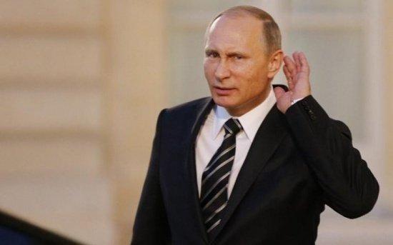 Bloomberg: Vladimir Putin câștigă alegerile prezidențiale din Franța