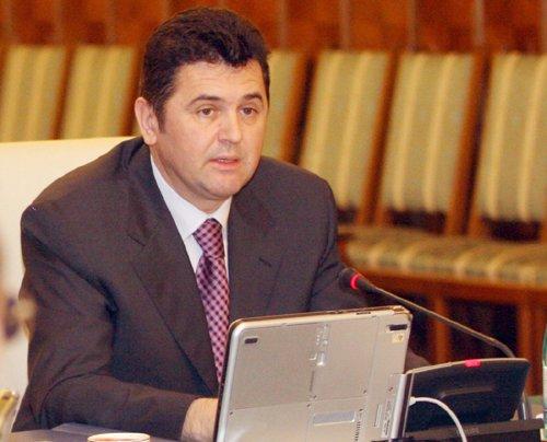 DNA cere Parlamentului acordul pentru urmărirea penală a fostului ministru Eugen Bejinariu