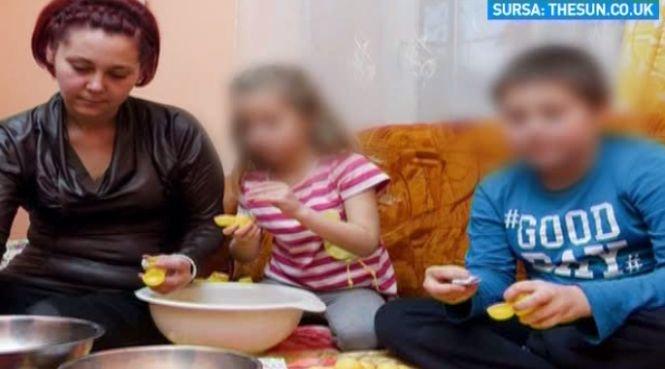 România, un nou scandal internațional cu minori. Mai mulți copii muncesc cu ora pentru o megacompanie