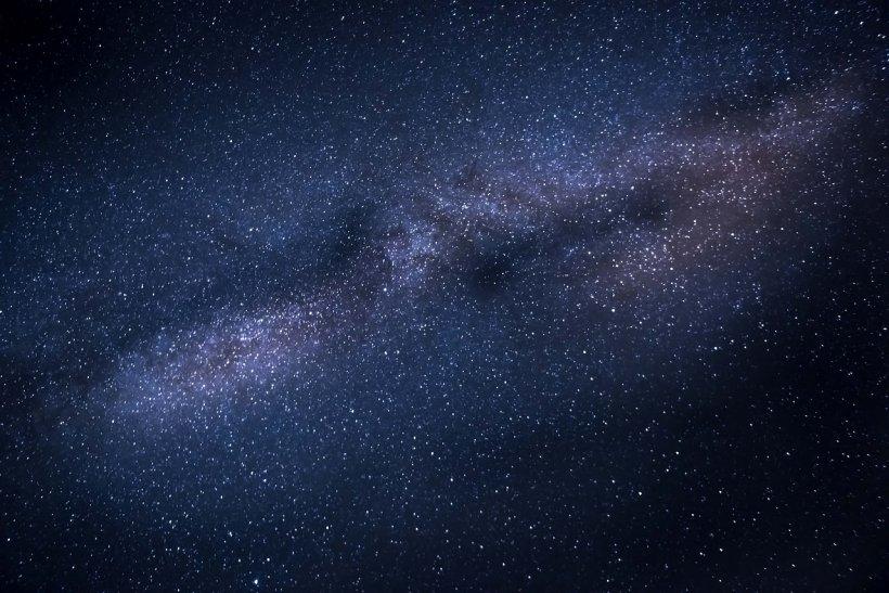 """Descoperire astronomică revoluționară. """"Era ascunsă și orbita Calea Lactee"""""""