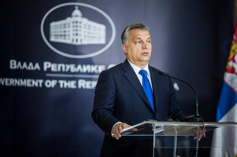 """Viktor Orban, invitat la Casa Albă după o discuție telefonică cu Donald Trump. """"I-am spus că sunt văzut drept oaia neagră în SUA"""""""