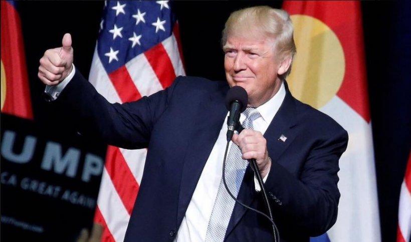 """Acuzații grave după alegerile din SUA. """"Este o escrocherie"""""""