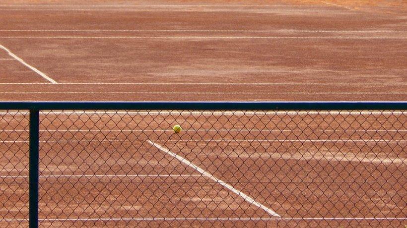 Clipe dramatice pentru o jucătoare de tenis. I-a murit tatăl chiar în timp ce se afla pe teren