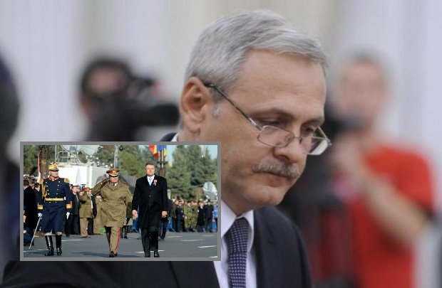 Informație șoc primită de SPP despre PSD. Reacţia lui Liviu Dragnea