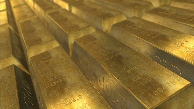 Cel mai simplu jaf din istorie. Aur de 1,6 milioane de dolari, furat de pe stradă - VIDEO