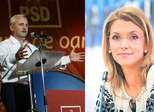 Ce funcţii importante râvnesc greii din PSD şi PNL. Ce poziţii cheie ar putea ocupa Liviu Dragnea şi Alina Gorghiu