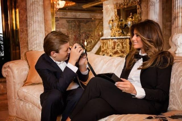 """Lovitură dură pentru Melania Trump: """"Hainele mele sunt prea scumpe pentru ea!"""""""