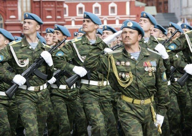 Rusia mobilizează zeci de mii de militari la granița cu Ucraina. Kiev se teme de o invazie