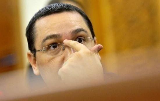 """Victor Ponta, atac suburban la adresa Alinei Gorghiu: """"Este prostituție!"""" Reacția președintelui PNL"""
