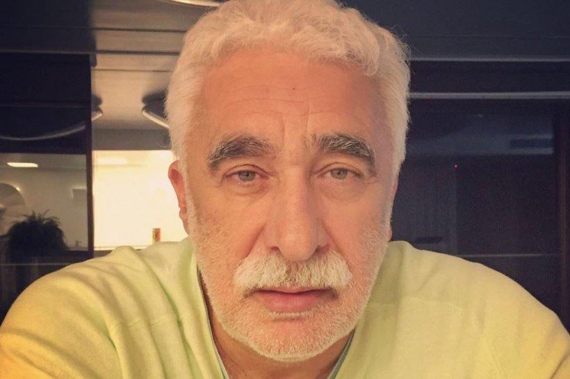 Adrian Sârbu, mesaj trist duminică seara: E o tragedie!