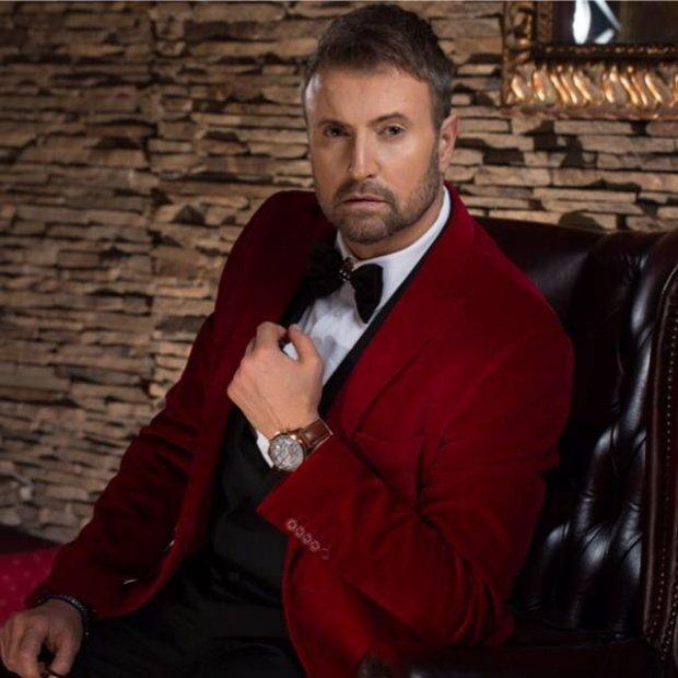 Cătălin Botezatu, petrecere de zile mari. Creatorul de modă a împlinit 50 de ani. Toate numele grele ale vieții de noapte din București au fost prezente VIDEO