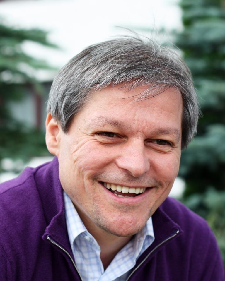 Ce planuri își face Dacian Cioloş, înainte de alegeri ...
