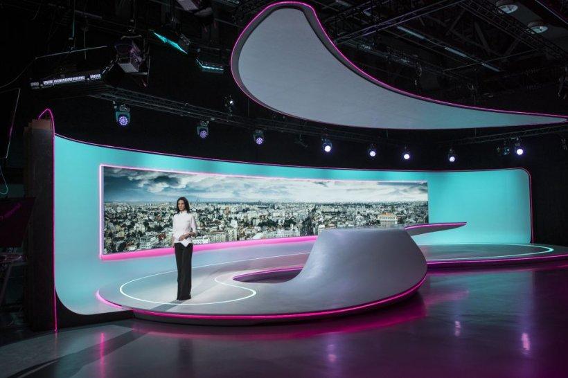 Antenele, emisie HD și creșteri importante pe majoritatea intervalelor orare, pe toate segmentele de public