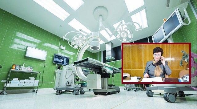 Managerul spitalului din oraşul Vulcan, declarat de ANI în incompatibilitate
