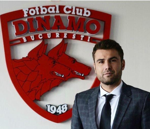 Cutremur la Dinamo. Mutu e decis să-l schimbe pe Andone. Se ştie deja înlocuitorul