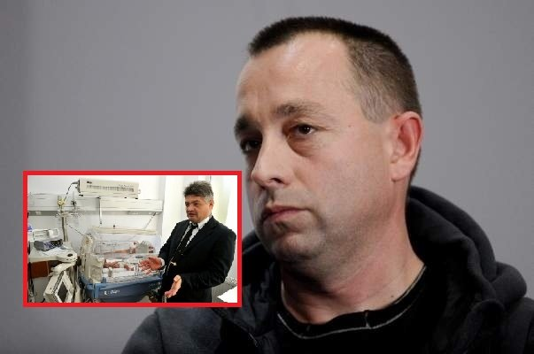 Tolontan: Numele unui fost ofițer SRI, apropiat al lui Isărescu, într-unul din scandalurile momentului din sănătate 817