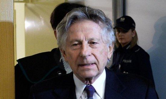 Polonia respinge din nou cererea SUA de extrădare a regizorului Roman Polanski