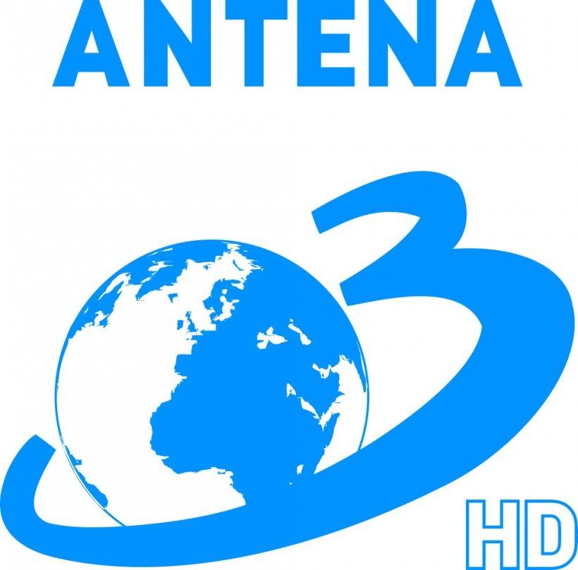 Logo Antena3