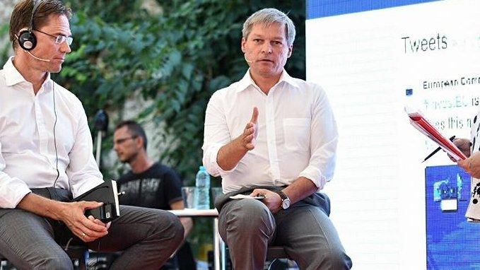 Cum răspunde Dacian Cioloș atitudinii provocatoare a Ungariei. Mesajul lui Viktor Orban pentru români