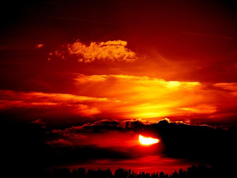 """Previziuni șocante: """"Soarele se va transforma într-o stea roșie gigantică și va distruge totul în jur!"""""""