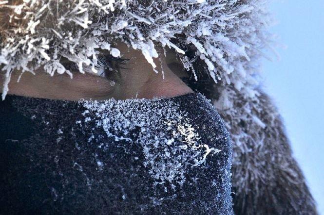 Gerul ne dă târcoale. Primul semn al hipotermiei şi cum se vindecă degerăturile