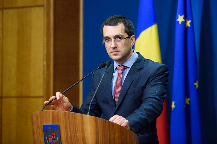 Ministrul Sănătății ia la întrebări Colegiul Medicilor în scandalul doctorului Burnei