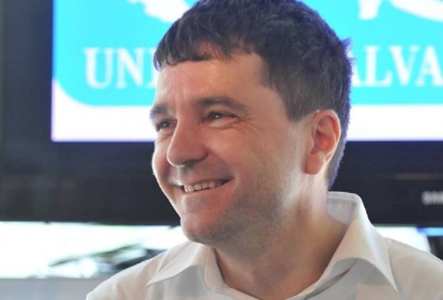 NICUȘOR Dan a VOTAT cu convingerea că azi va fi o zi istorică pentru România