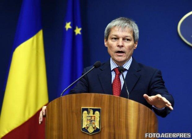 Moștenirea lăsată de Guvernul Cioloș. Deficit comercial mai mare, importurile au crescut spectaculos