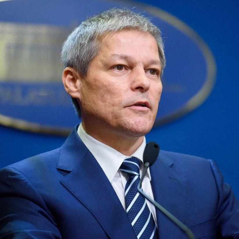 Prima reacție a lui Dacian Cioloș, în urma rezultatelor alegerilor parlamentare
