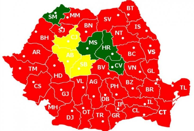 REZULTATE PARȚIALE BEC. PSD câștigă detașat ALEGERILE PARLAMENTARE 2016. PMP prinde Parlamentul