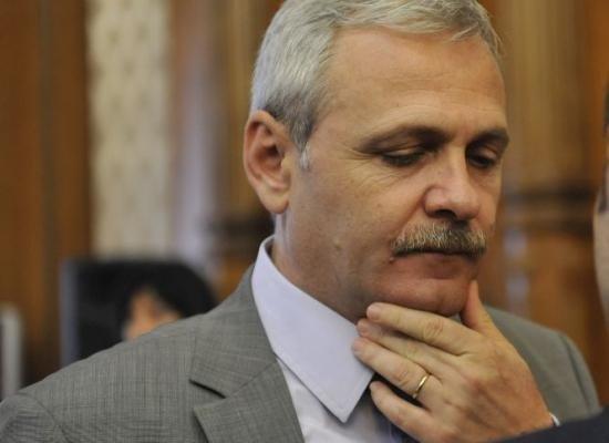 Liviu Dragnea, replică dură lui Klaus Iohannis: Legea nu e o chestiune secundară