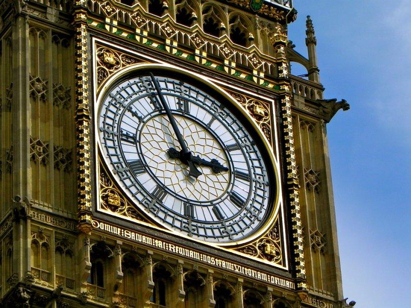 Poziția fermă a Marii Britanii: Nu aceasta este calea spre viitor!
