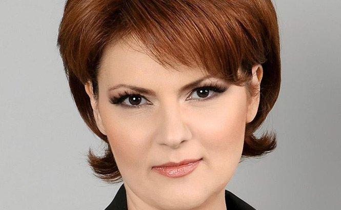 """Lia Olguţa Vasilescu, declaraţie incendiară: """"Toţi cei care au participat la Cotroceni, ar putea avea mâine dosar penal"""""""