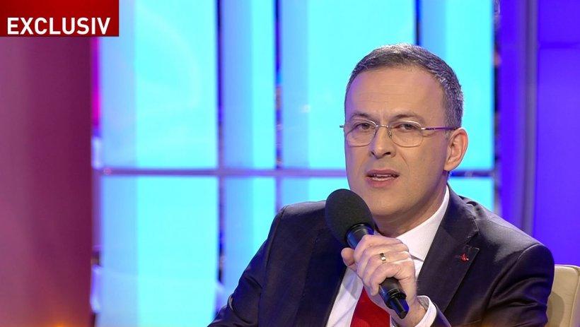 Mesajul puternic transmis de Răzvan Dumitrescu: Puțin îmi pasă cine câștigă și cine pierde dintre Dragnea și Iohannis, atâta timp cât cetățenii sunt cei care pierd mereu