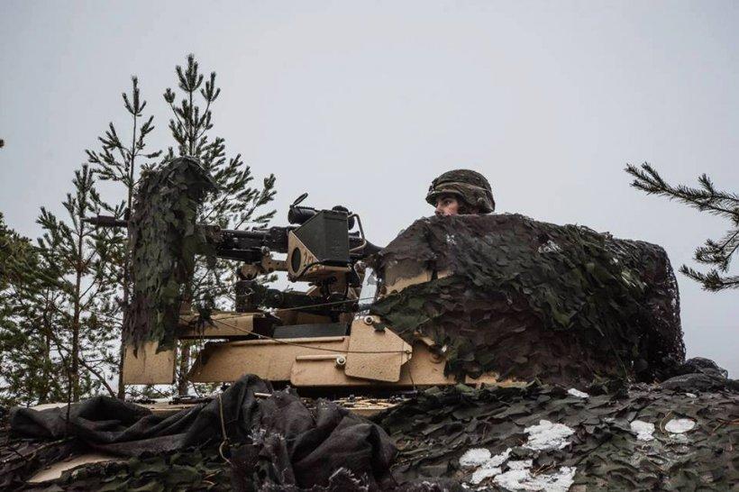 România se pregătește pentru un eventual conflict cu Rusia. Anunțul făcut de ministrul apărării
